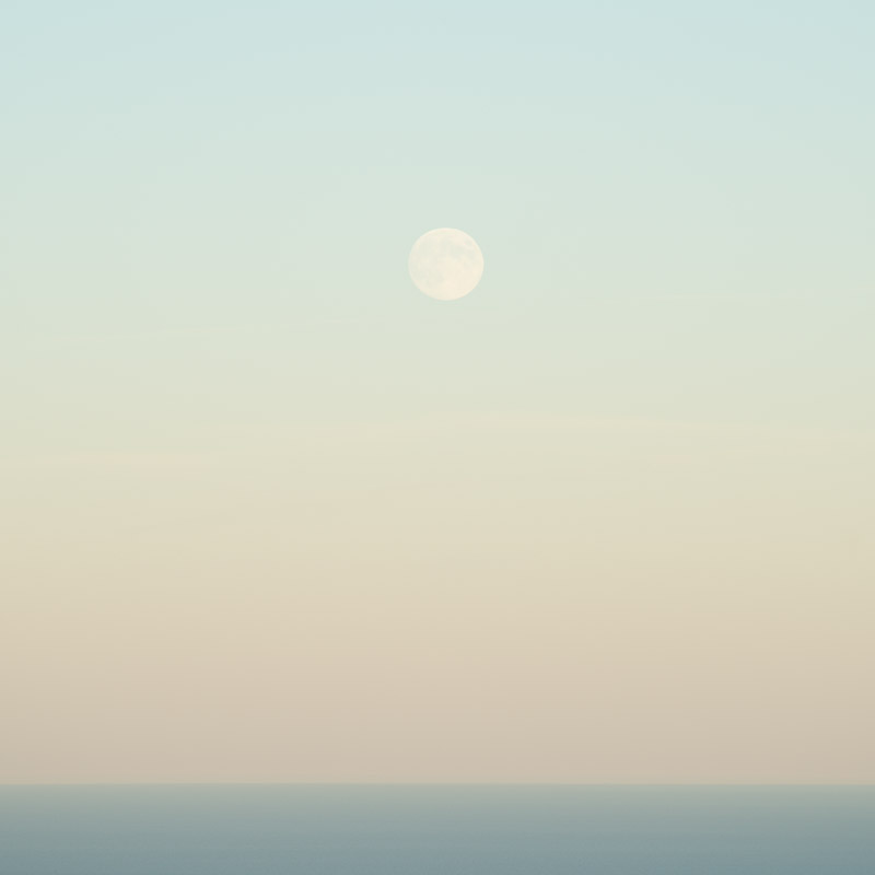 """Dancing Moon I"""