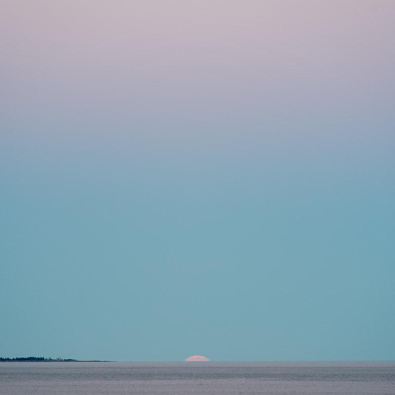 """Blue Moon I"""