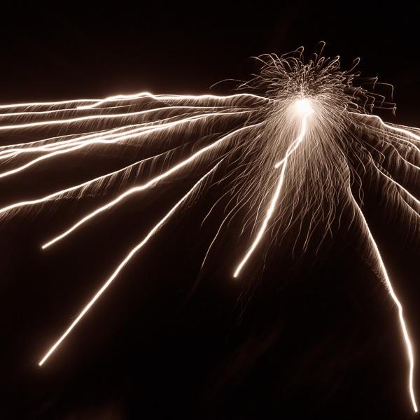 Pyrotechnic #101