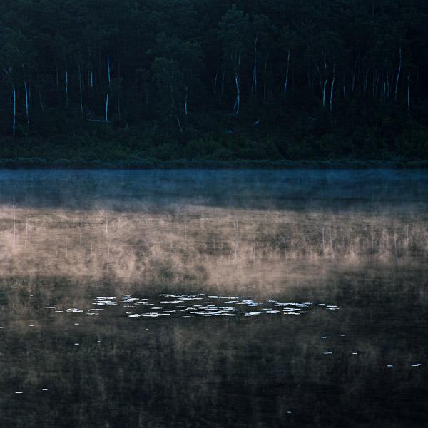 """""""The Tarn"""", Acadia National Park"""