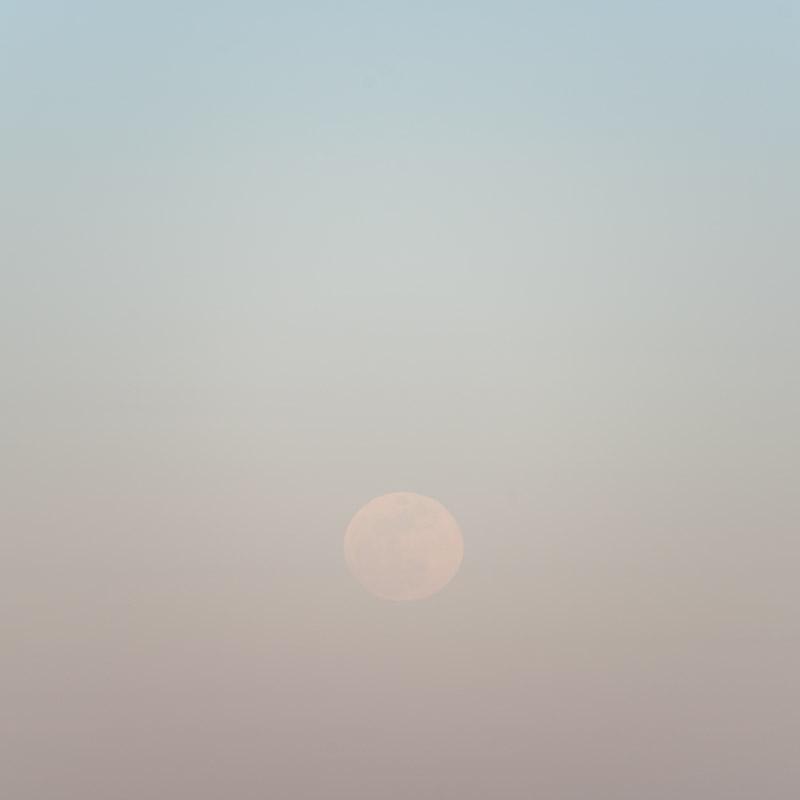 Moon of Wakening II
