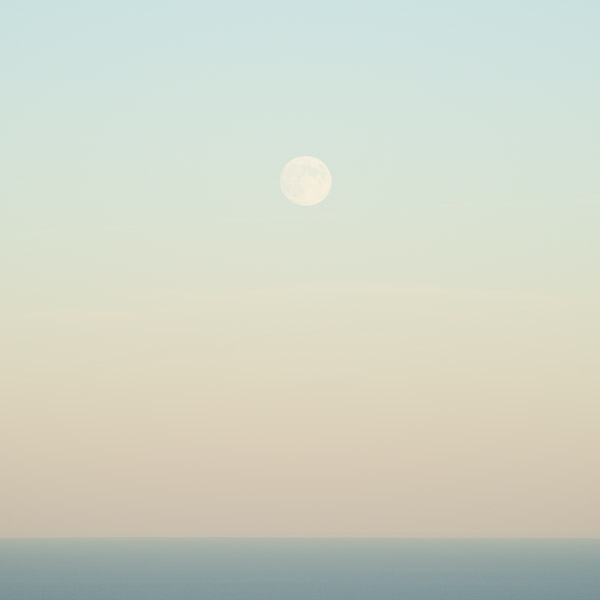 Dancing Moon I