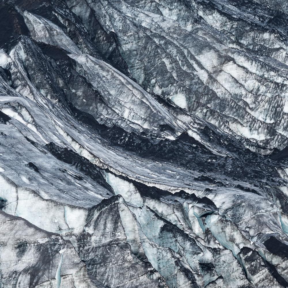 Sólheimajökull #8