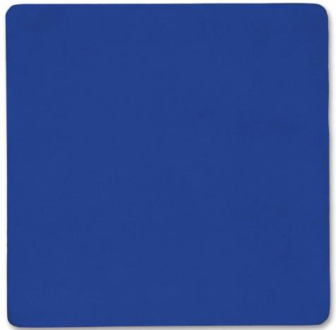 Yves Klein,  Untitled Blue Monochrome (IKB 108) . Image: Courtesy of Christie's