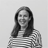 Lisa Thomas   Director, Fine Arts Department    Stair Galleries