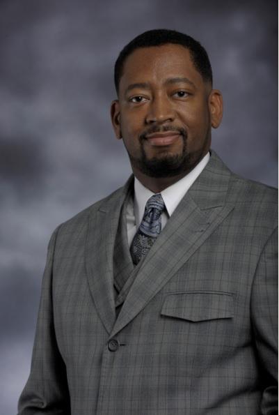 Mr. Byron V. Garrett