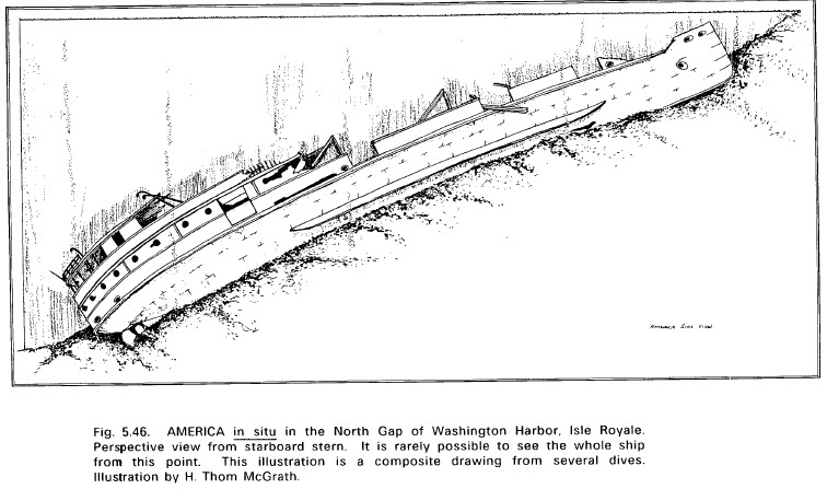 Illustration courtesy of H. Thom McGrath
