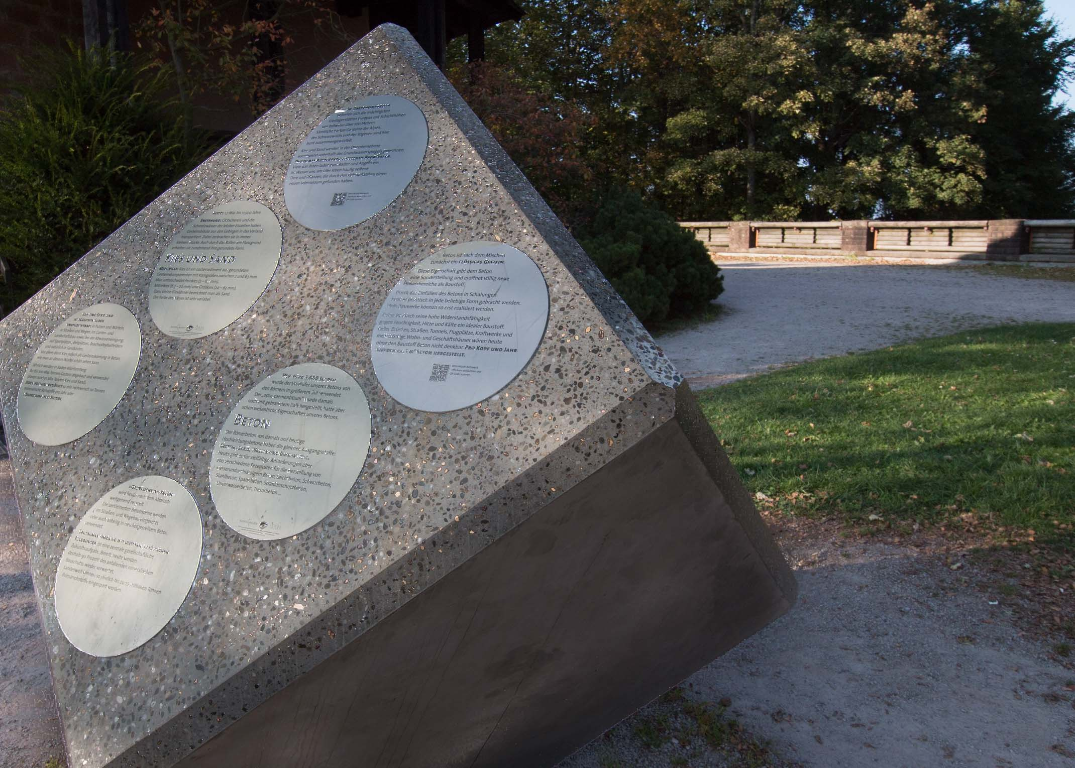 Mercury's Dice - Baden Baden, Germany - October 2014