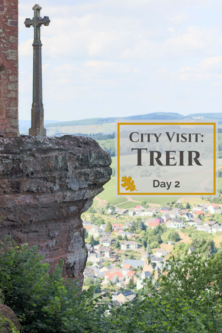 City Visit Trier-2