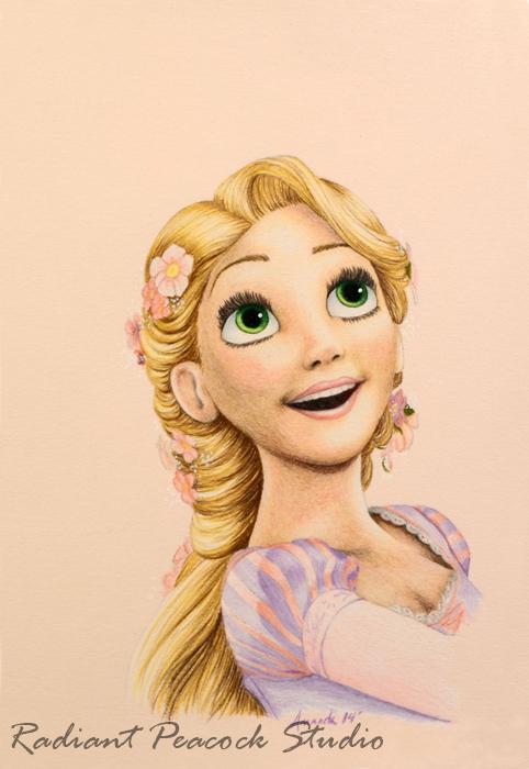 """Rapunzel"""