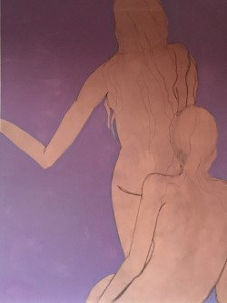 """""""The Bathers"""" I am CRAZY excited about this piece!!!!"""