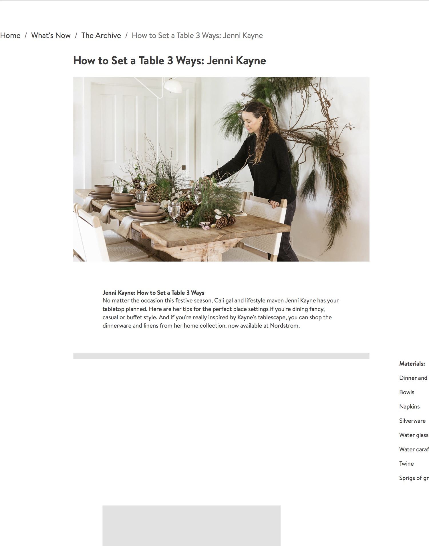 Jenni Kayne How to Set a Table | Nordstrom.jpg