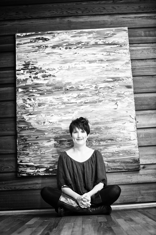 Lynn - Visual Artist - Burlington, ON