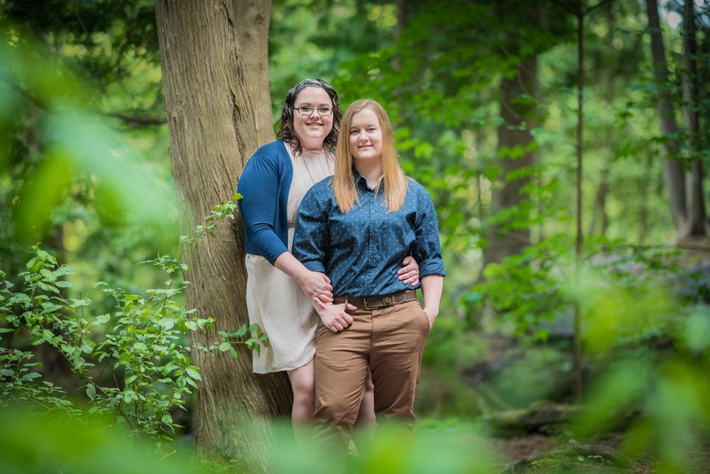 Ashlyn & Sarah - Rockwood, ON