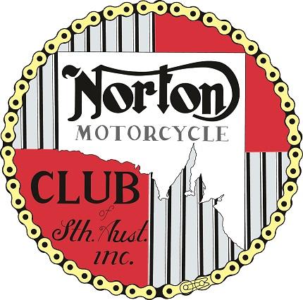 Norton Motorcycle Club South Australia NMCSA