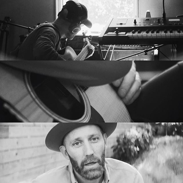Shot some studio bts for @matkearney a while back. Messed with some ghettomorphic lenses that look dope.