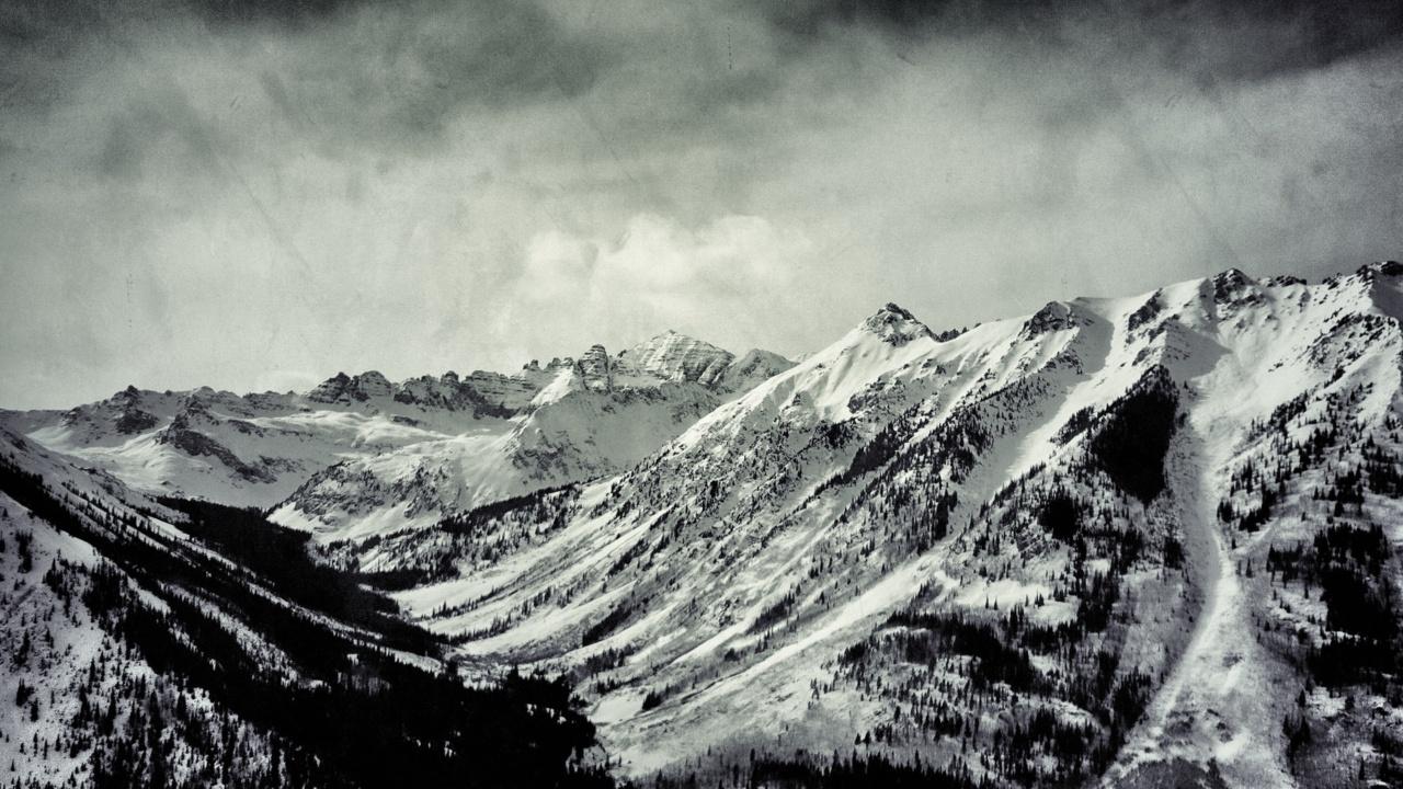 Castle Peak, Colorado