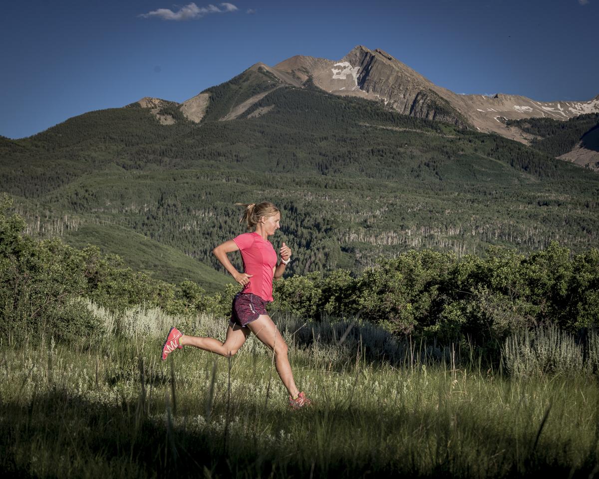 Trail Runner Photo Workshops