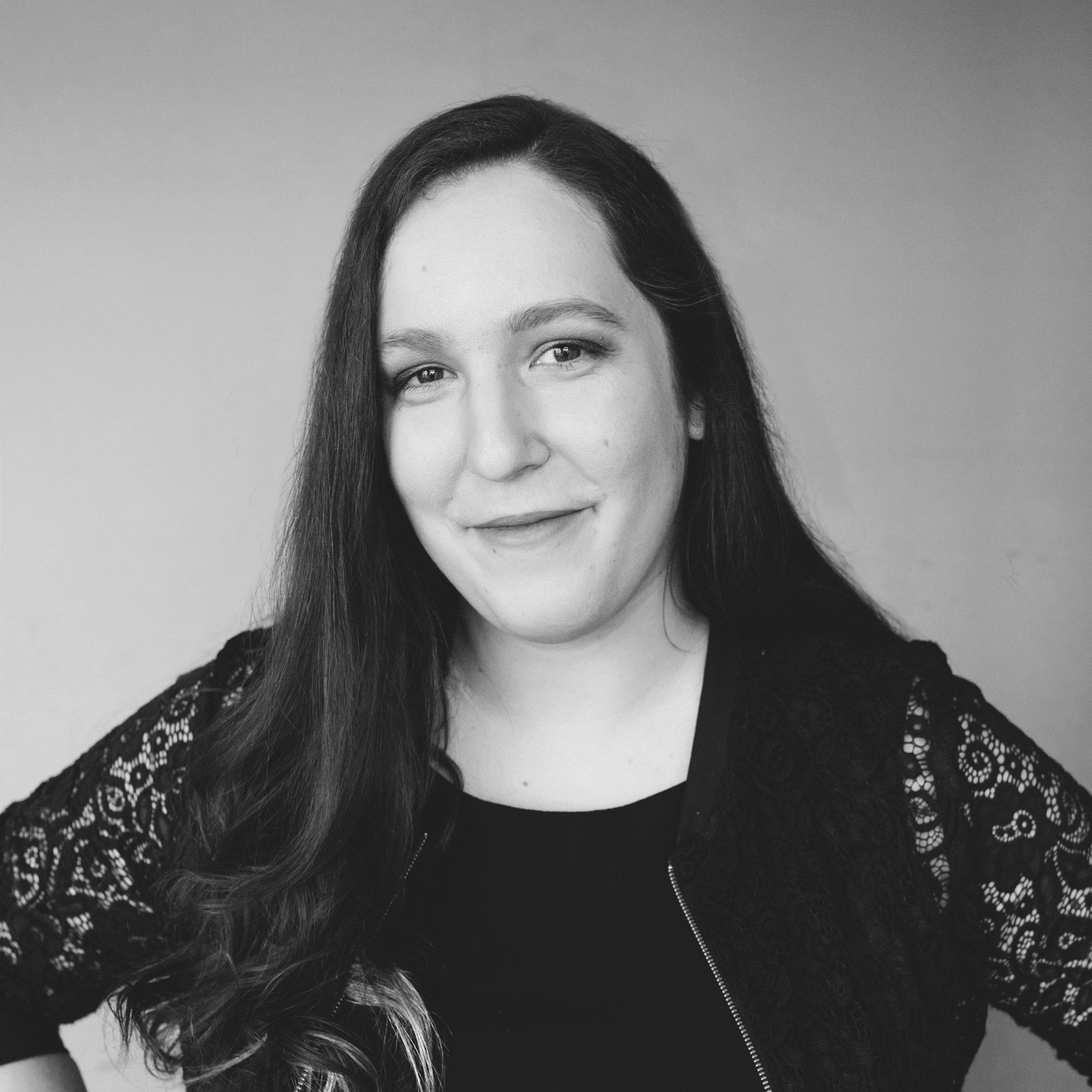 Maryanne, Graphic Designer