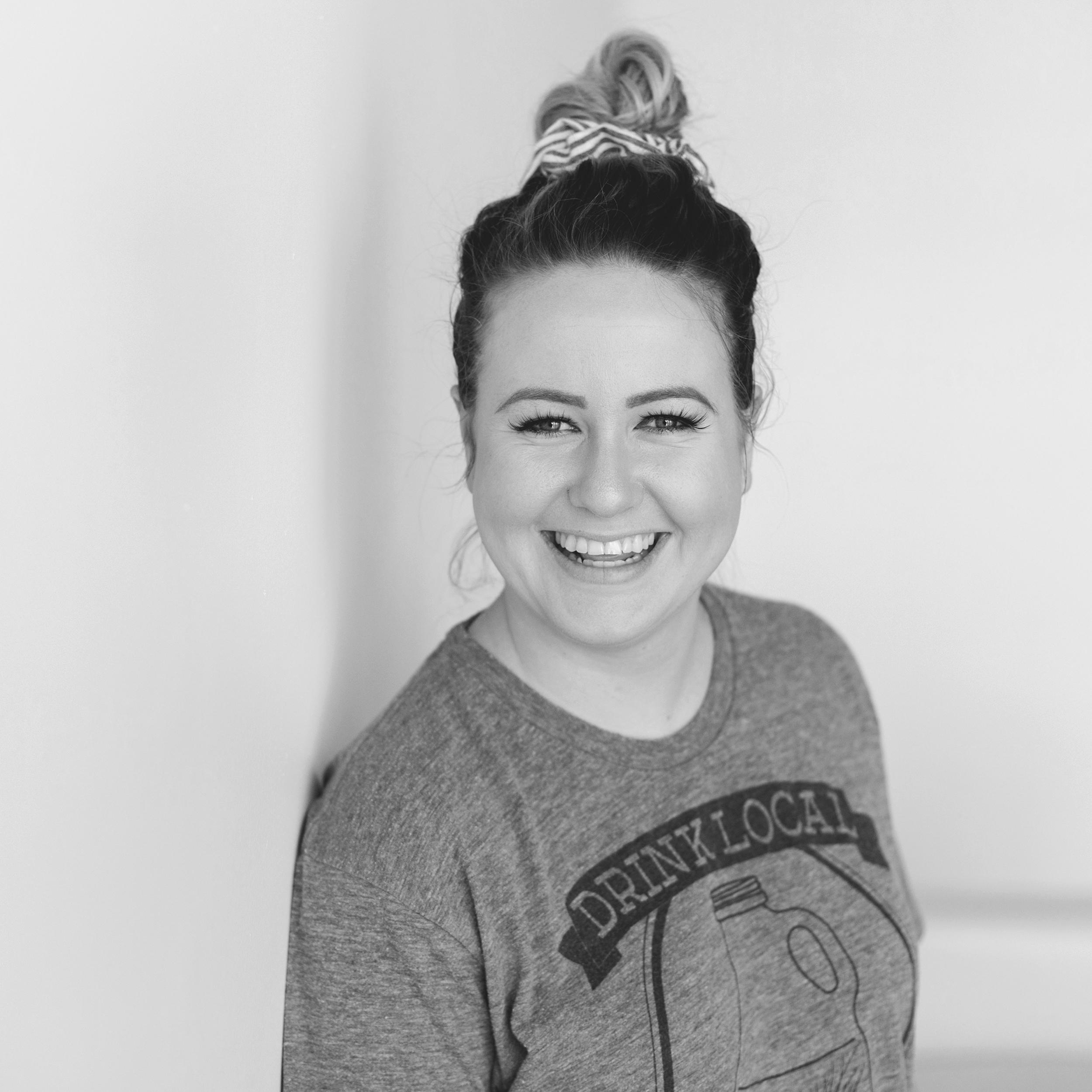 Megan, Marketing Expert