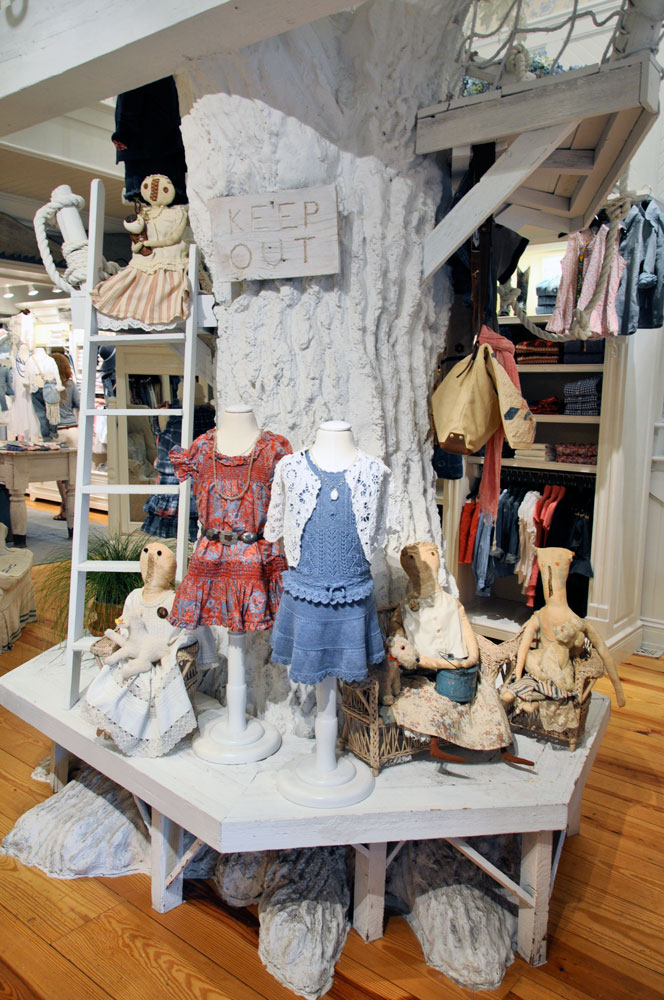 Ralph Lauren, East Hampton Kids Store