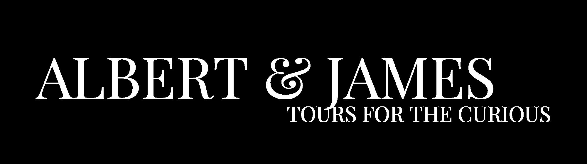 ALBERT & JAMES-logo-white.png