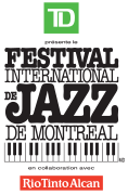 Montreal Jazz Festival in 2001