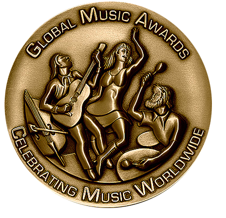Global Music Awards Honoree: Female vocalist