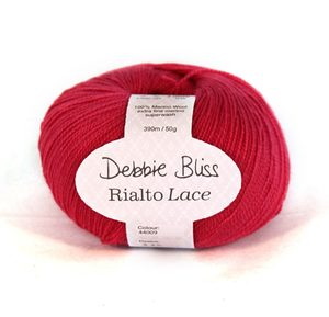 Debbie Bliss Rialto Lace: $9.95
