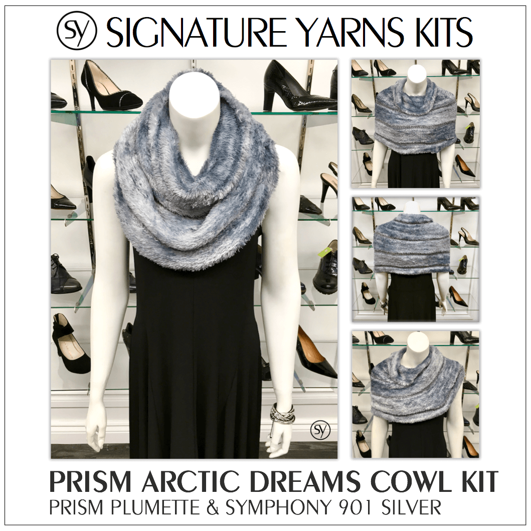 Arctic Dreams Cowl 901 Silver Kit Web Promo 1.png