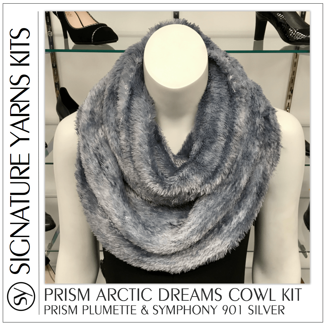 Arctic Dreams Cowl 901 Silver Kit Web Promo 2.png