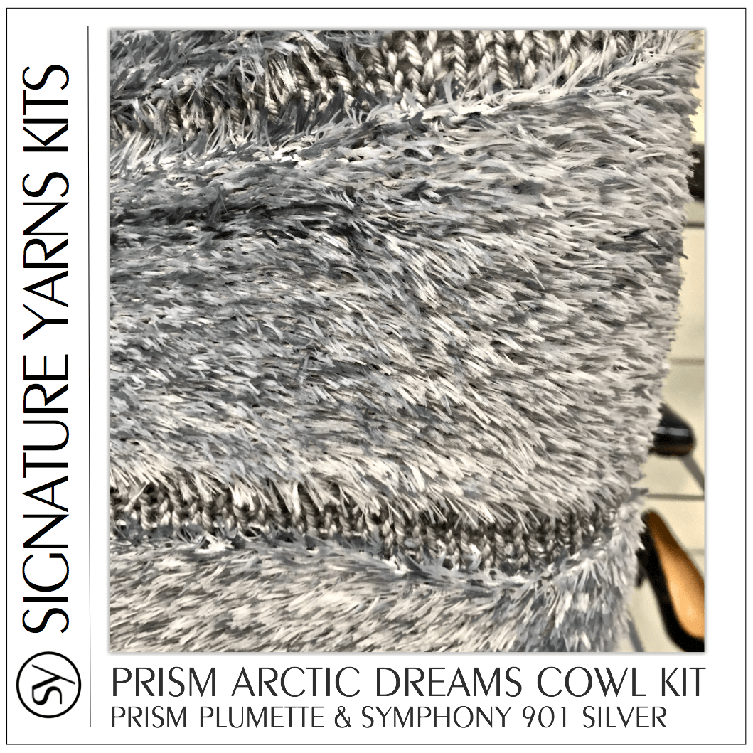 Arctic Dreams Cowl 901 Silver Kit Web Promo 7.png