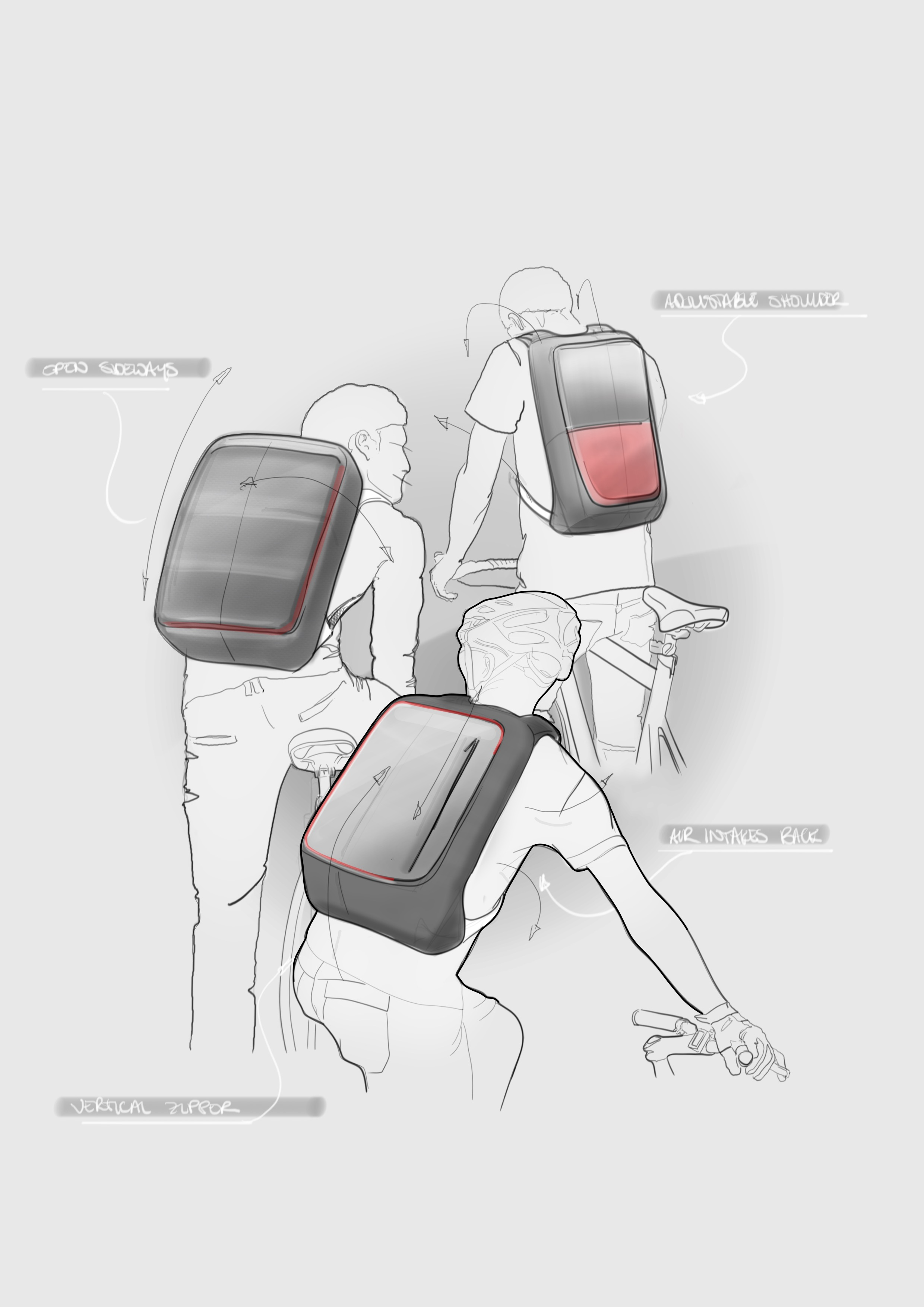 20160327 bike messengers backpacks1.jpg