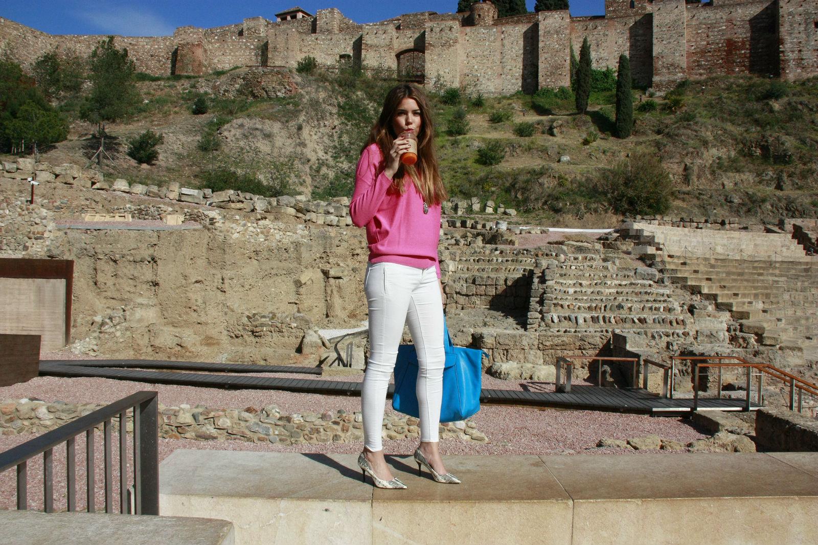 Summer Juice Gabriela Merino Blog