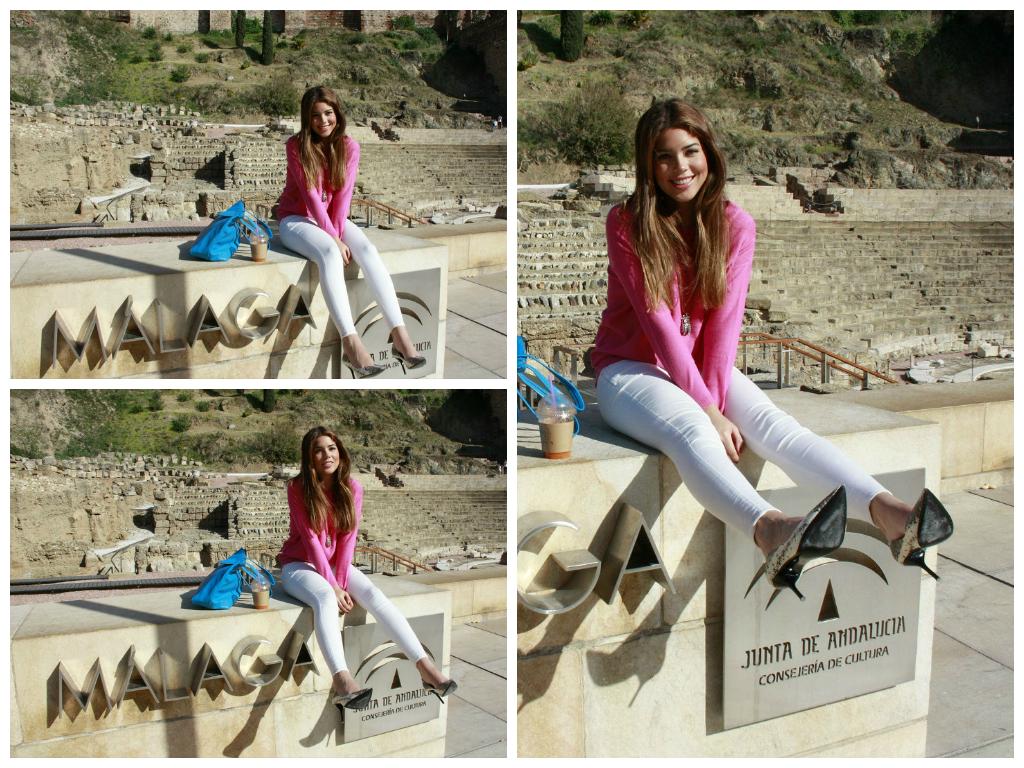 Gabriela Merino Blog summer 2014 Streetstyle