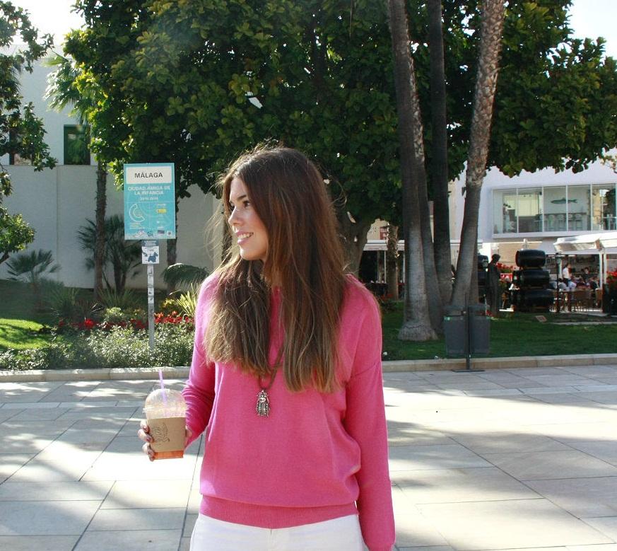 Gabriela Merino Blog Costa del Sol Blogger