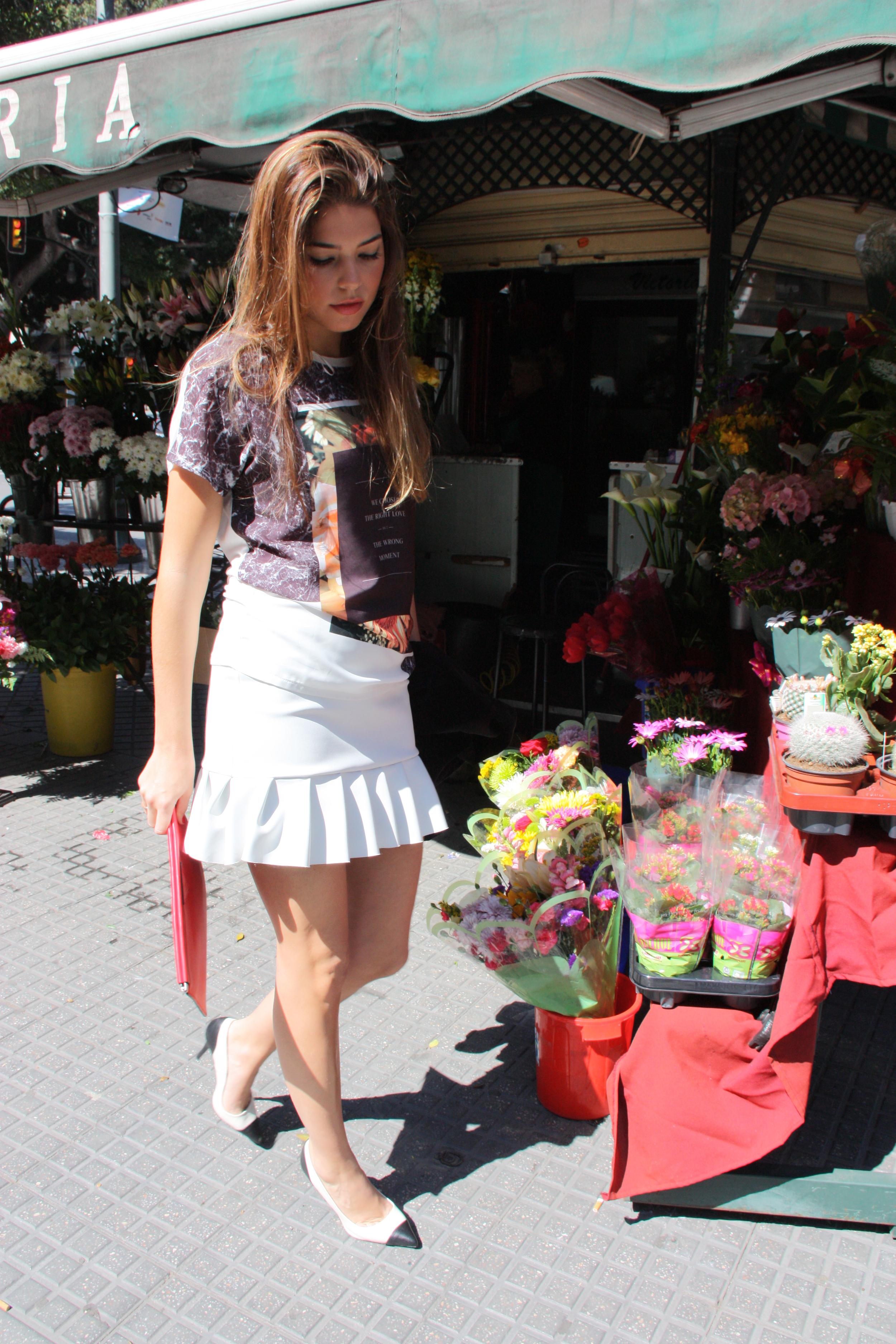 Gabriela Merino Spanish blogger