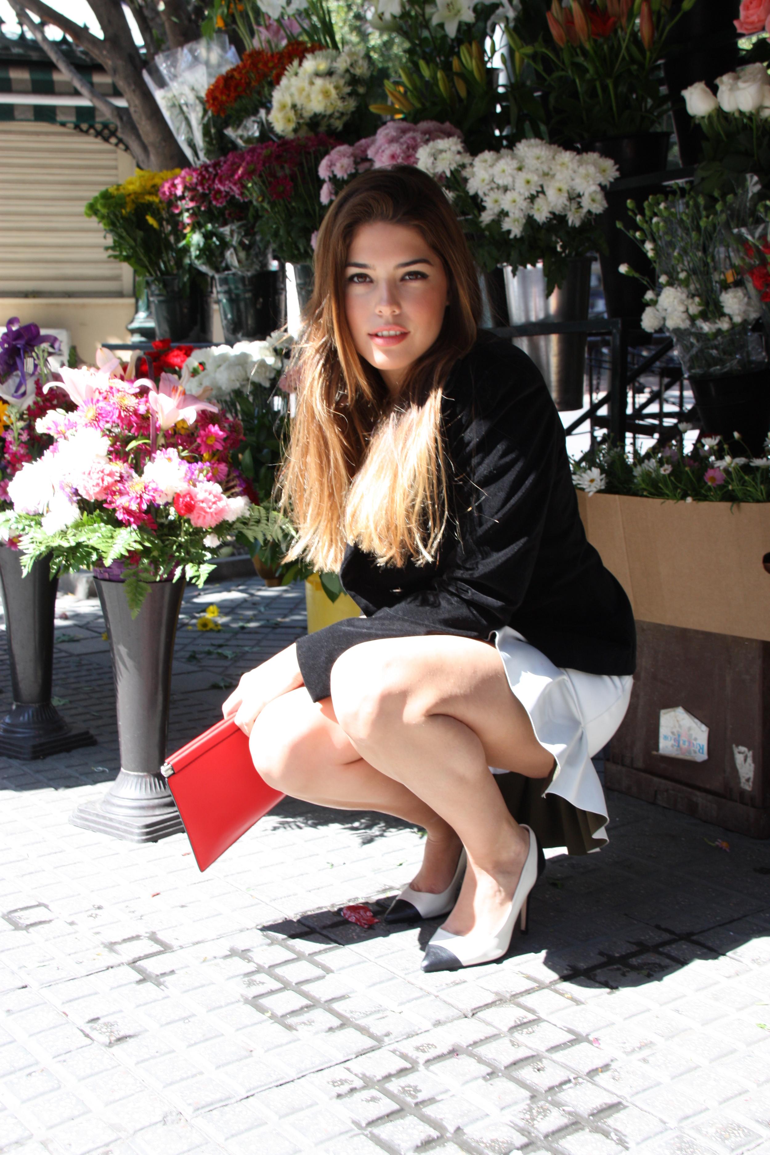 Gabriela Merino Blog Working outfit