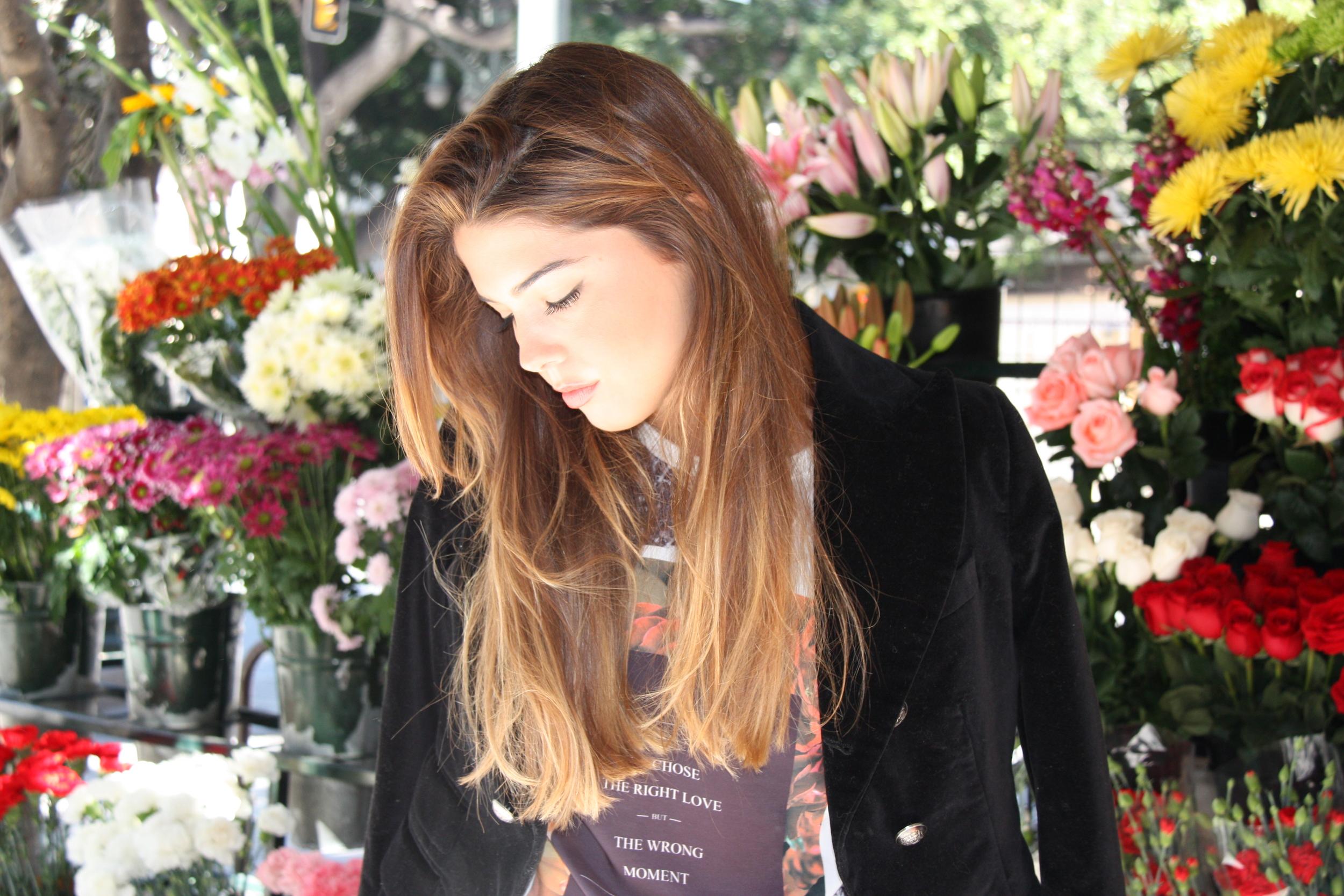 Gabriela Merino blog Summer 2014