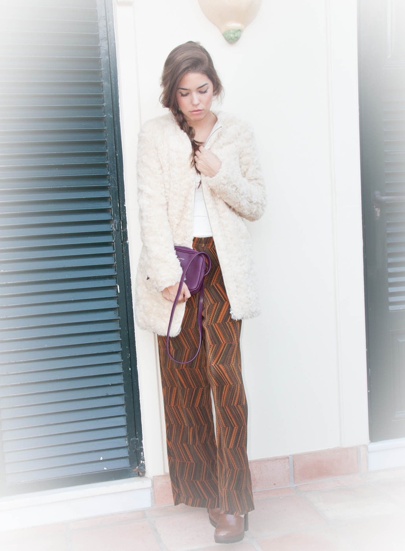 Troussers/pantalones: Zara
