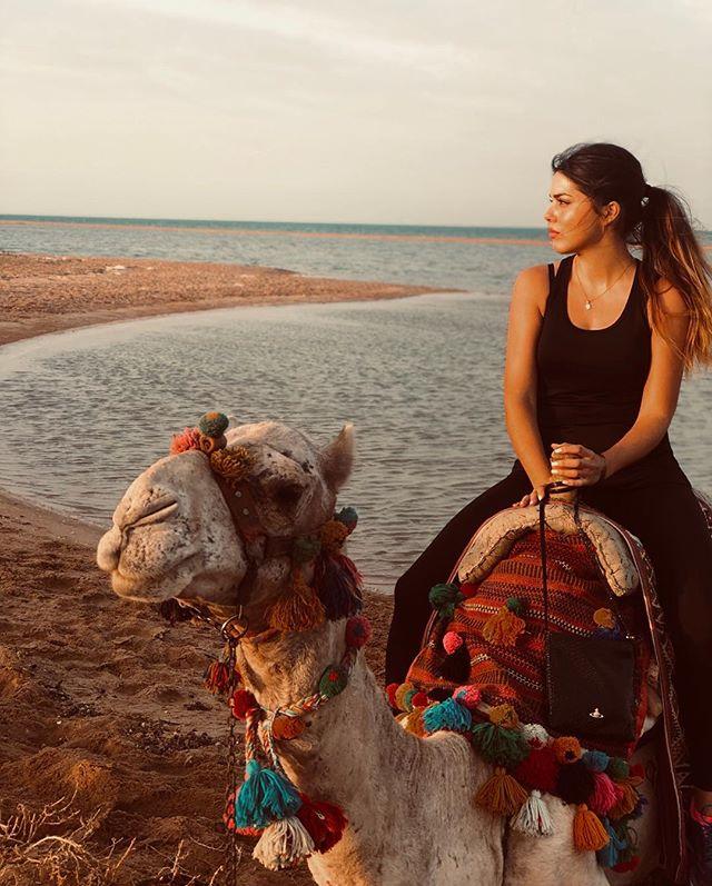 Unforgettable🌹  #egypt #girlstravel #elgouna #gabrielamerinoblog #redsea