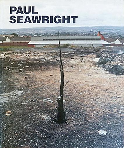 Paul Seawright -   (Campo de Agramante) Spanish/English   Ediciones Universidad Salamanca   Paperback 170pp Available Amazon UK    Available USA Dashwood Books