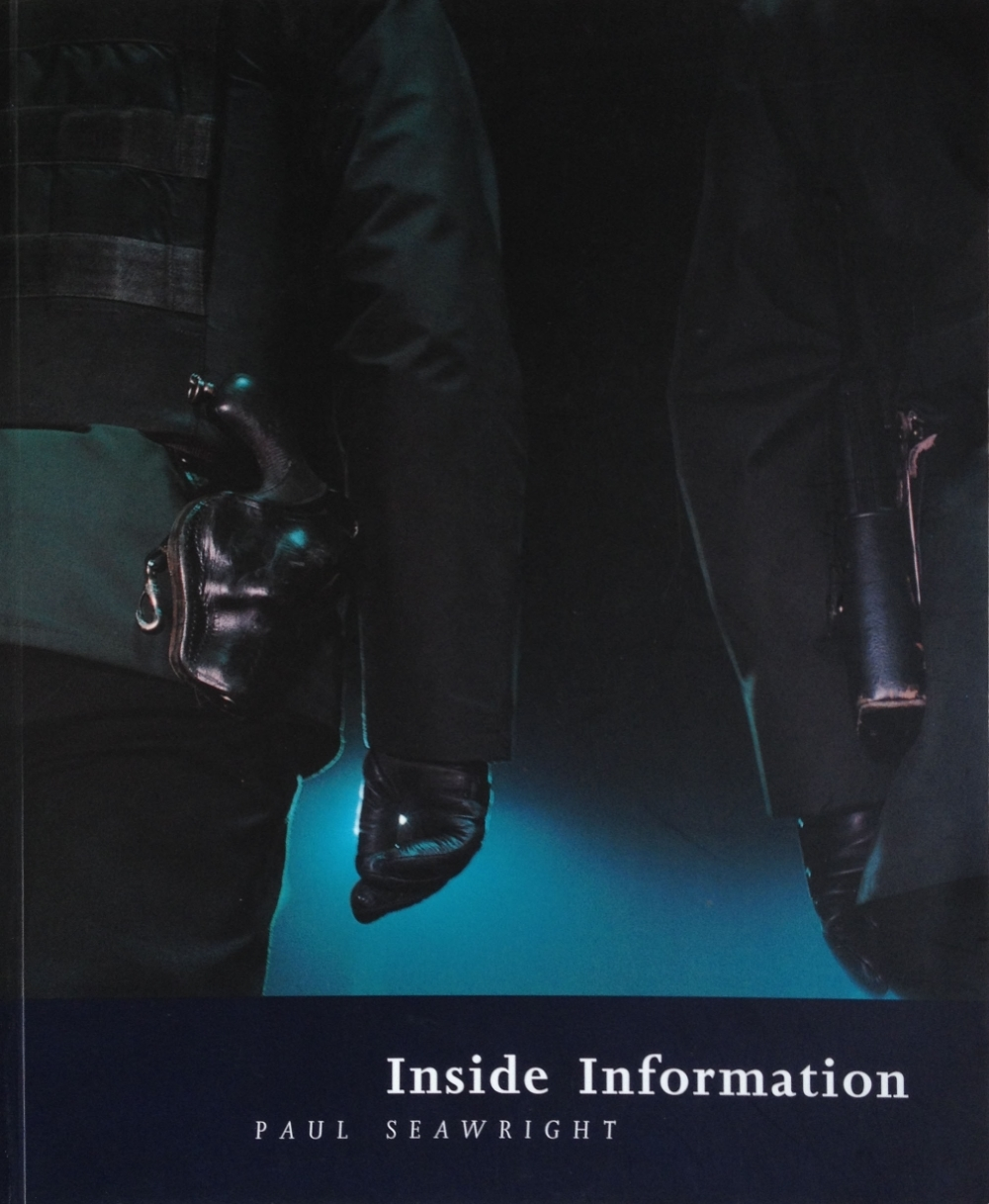 Inside Information The Photographers Gallery London inc Sectarian Murder/Orange Order/Police Force  Out of Print