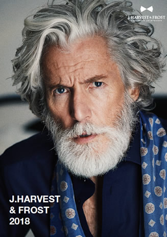 J. Harvest & Frost SS 2018
