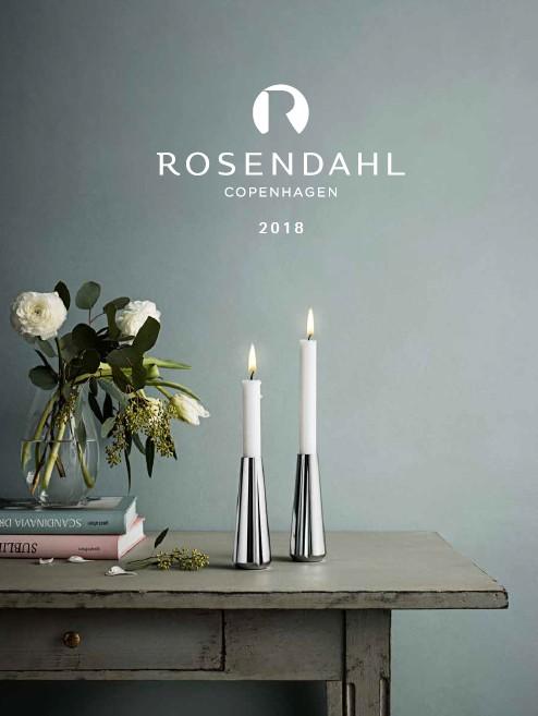 Rosendahl 2018