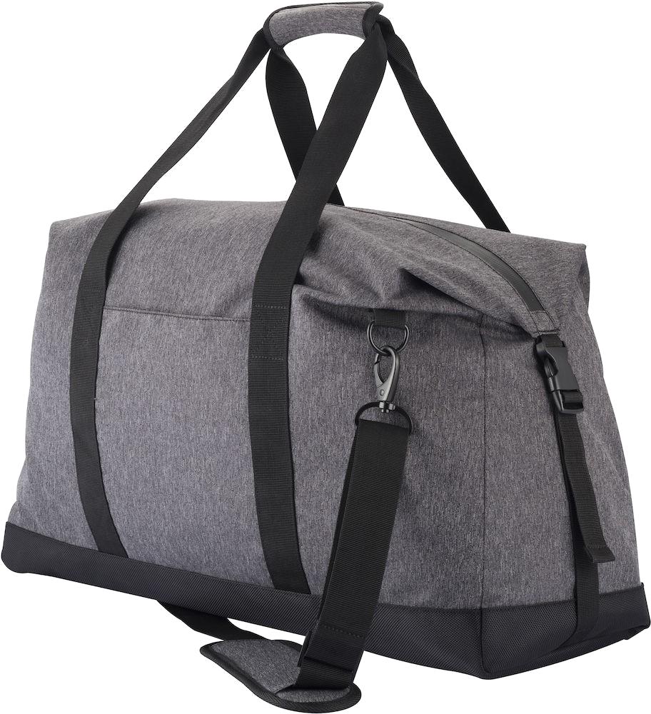 Bag - Weekend Duffle Volum: Cirka 51,5L. Fra Clique249,-