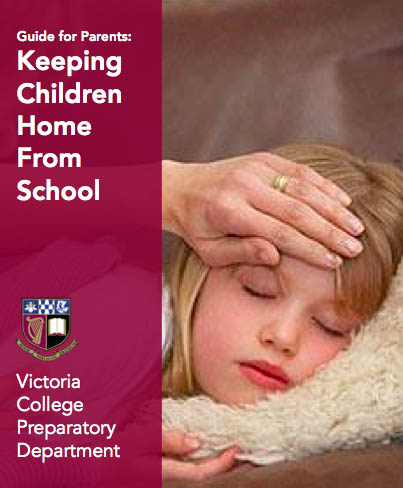 Keeping Children Home from School