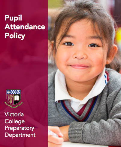 Pupil Attendance Policy