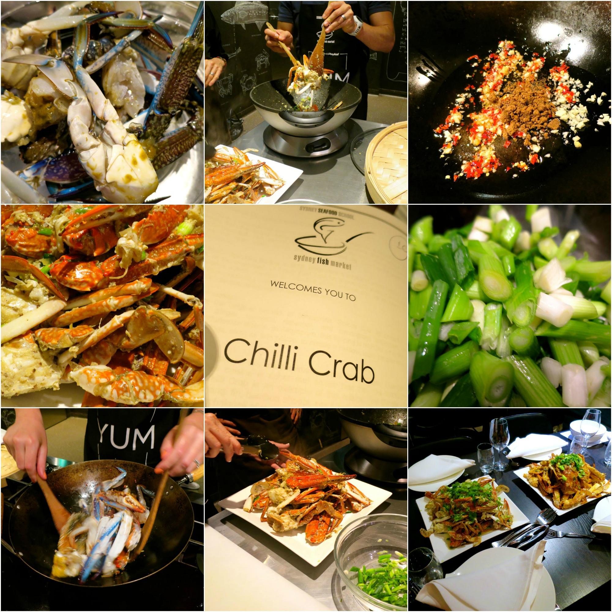 Sydney Seafood School
