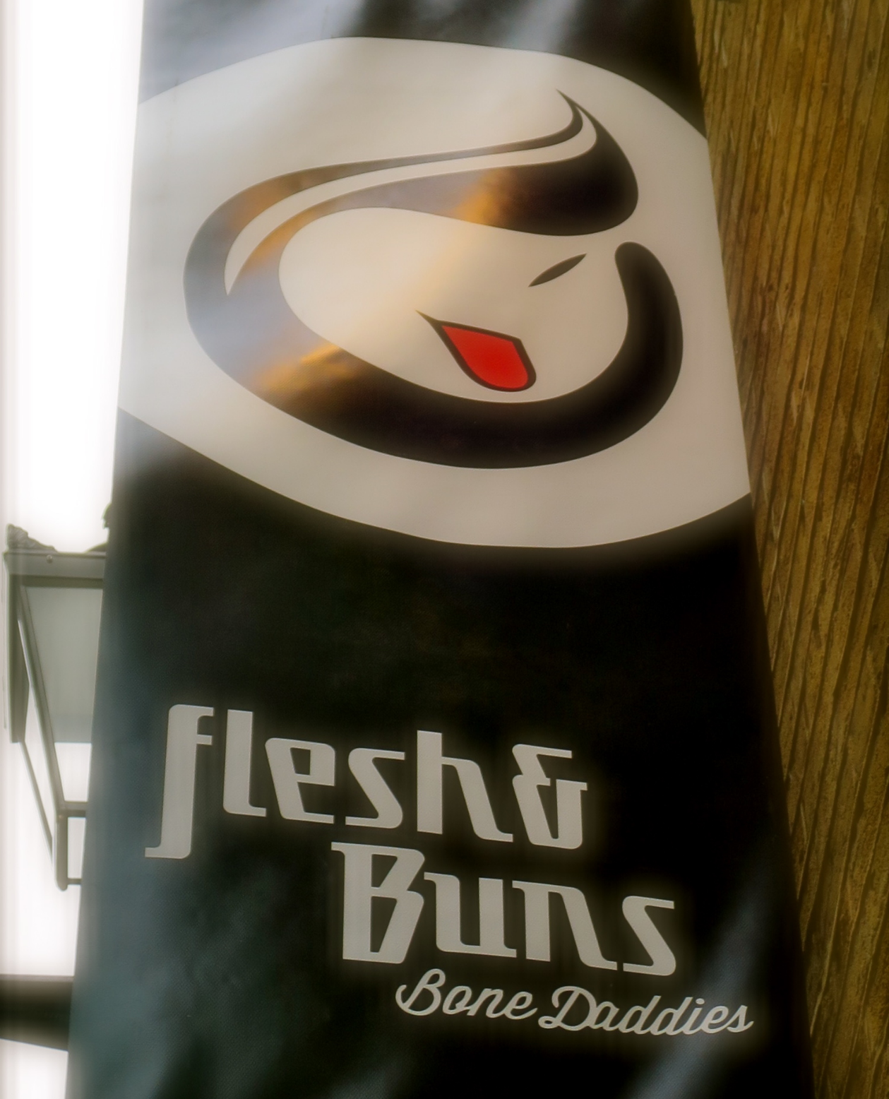 ... and dive into Flesh & Buns!